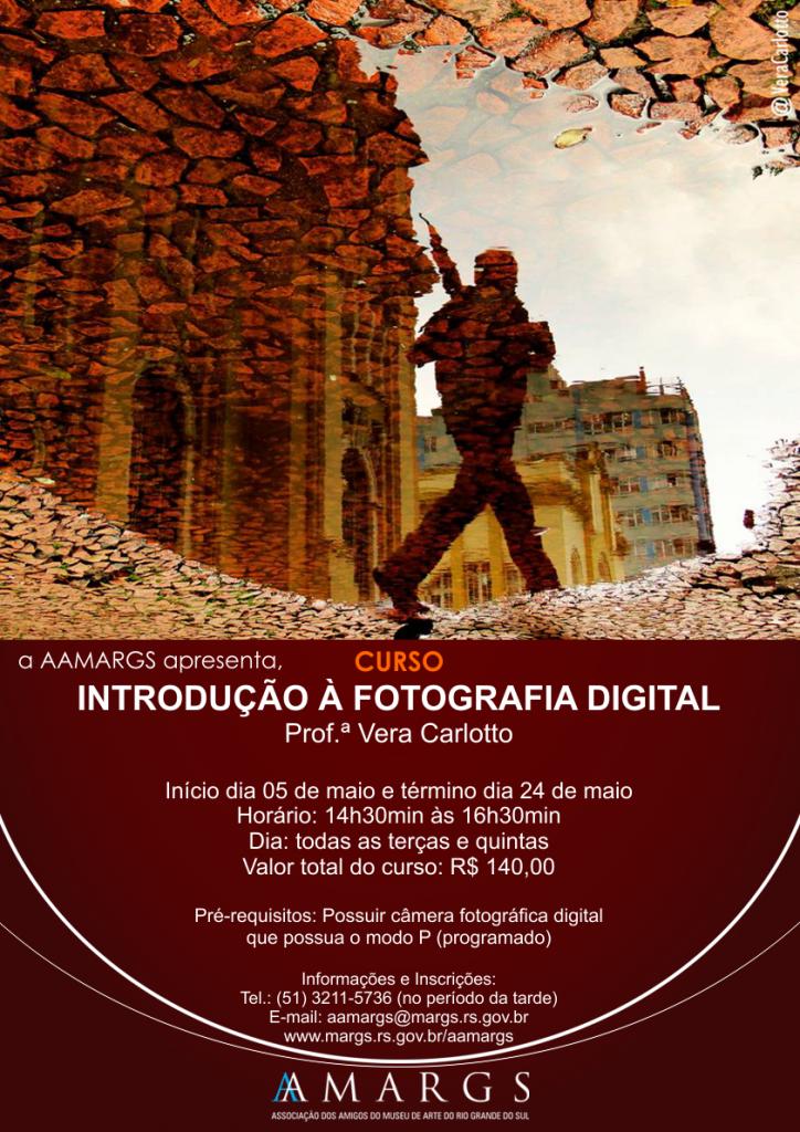 INTRODUÇÃO À FOTOGRAFIA DIGITAL1