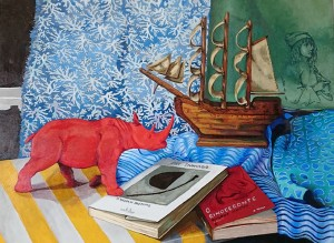 obra de Ana Krebs