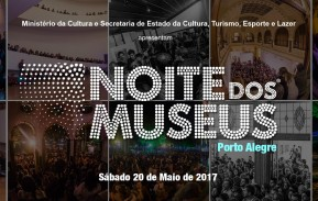Noite dos Museus 2017
