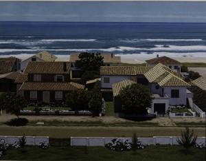 CARLOS PETRUCCI - Torres - praia do meio
