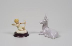 Cupido e Veado