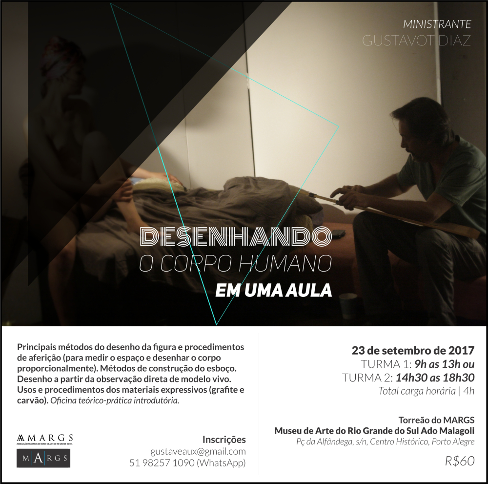 aulão flyer1