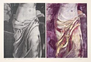 1146 Vera Chaves Barcellos - Cadernos para colorir II - O Jardim