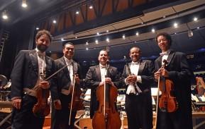 Quarteto Cordas e Clarinete_Crédito Maí Yandara (2)