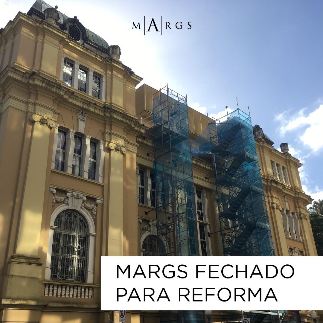reforma MARGS