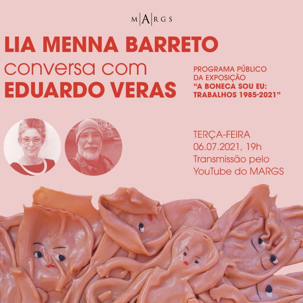 Lia Menna Barreto